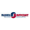 Russel and Jeffcoat Logo